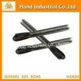 Perni ad occhio Closed del filetto pieno, perno ad occhio dell'acciaio inossidabile 304 DIN444 580