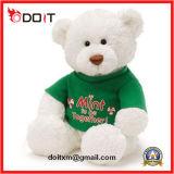 2017 het Rendier van de Gift van Kerstmis van de Kerstman van de Pluche van de vakantie vulde het Zachte Stuk speelgoed van de Pluche