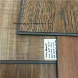 Luxuxvinyl deckt Handelsvinylplanke-Bodenbelag mit Ziegeln