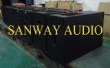 W8lm 8'' Three Way Mini Pro Line Array Audio