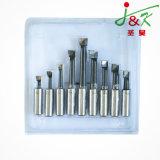 De Metrische Carbide Getipte Boorstaven van uitstekende kwaliteit