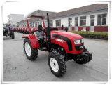25HP a 45hp 4WD pequeño tractor con Ce ISO CCC para la venta caliente
