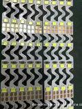 소문자를 위한 S 작풍 2835 LED 유연한 지구