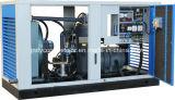 Compressor de ar giratório estacionário do poder superior