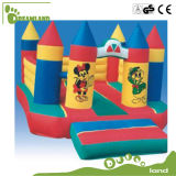 Speelplaats van het Water van het Stuk speelgoed van kinderen de Opblaasbare Commerciële Binnen voor Verkoop