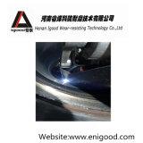 Equipamento de soldadura frio do metal da pressão variável para a parede interna