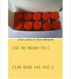 Los péptidos en polvo de alta pureza Sermorelin 86168-78-7