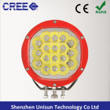 7inch 9-32V 90W Offroad 4X4 CREE LED Driving Lamp