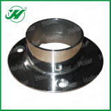 Bride de collet de soudure de l'acier inoxydable 304# pour des garnitures de pipe