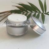 Nuova estetica di arrivo che impacca 30/50g vaso crema acrilico (PPC-NEW-143)