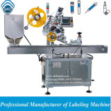 Machine van de Etikettering van de Sticker van de Pen van de Prijs van de fabriek de Automatische/de Horizontale Machine van de Etikettering