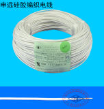 Silicón 12 de la alta calidad 14 16 cable de 18 calibradores
