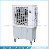 Воздушный охладитель съемной воды 120L испарительный с дистанционным управлением