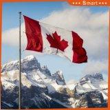De encargo impermeabilizar e indicador nacional de Canadá del indicador nacional de Sunproof