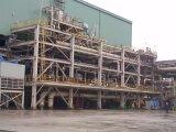 مدخل إطار يصنع فولاذ بناء مستودع