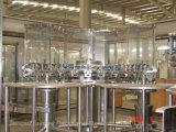 машина Carbonated Capper заполнителя шайбы безалкогольных напитков 8000bph Monobloc
