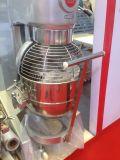 Misturador planetário luxuoso de Hongling 10L /1.5kg