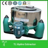Machine à laver centrifuge industrielle usagée (TL)
