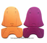 Geformtes schwammiges EVA-Sitzkissen für Kinder imprägniern