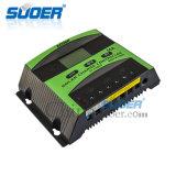 Regulador de carga del sistema del panel solar de Suoer 48V 50A (ST-C4850)