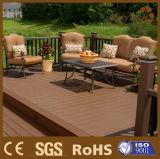 plancher conçu extérieur composé en bois WPC de 135*25 millimètre