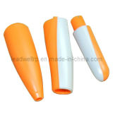 Afgietsel Van uitstekende kwaliteit van de Injectie van de Vervangstukken van de Douane van de Fabriek van China het Professionele Plastic