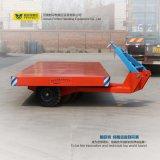 De Besparing van kosten en Betrouwbaar met de Aanhangwagen van het Werk voor Op zwaar werk berekend Vervoer