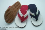 Dame Footwear van de Plastic Pantoffel van EVA