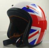El PUNTO aprobó el casco abierto de la cara para el uso de la motocicleta