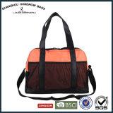 O melhor saco impermeável de venda Sh-17072001 do curso da bagagem do poliéster 600d
