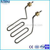 Fabbrica tubolare di fabbricazione del riscaldatore dell'elemento della bobina del tubo elettrico del riscaldamento