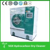 Industrielle Trockenreinigung-Maschine, Trockenreinigung-Gerät, chemische Reinigung