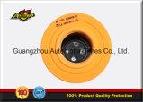 Filtro de aire auto del precio de fábrica del recambio 13717536006 para BMW