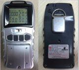 Детектор газа 4 Китая портативный Multi в 1 детекторе утечки газа с высоким Accurcy
