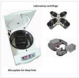 Centrifugador do universal do laboratório médico das câmaras de ar do sangue do centrifugador de Yingtai