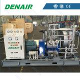 4-5 Compressie 4500 van het stadium de Leverancier van de Compressor van de Lucht van de Zuiger van Psi