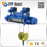 Подъем двигателя электрической лебедки 5 тонн используемый для поднимать подъем