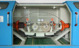 Le Trois-Faisceau En arrière-Tordent la machine de enregistrer et de tornade sur bande pour le fil et le câble