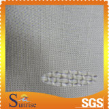 Vorgespinst-Segeltuch Gewebe 100% der Baumwolle185gsm für Kleidung