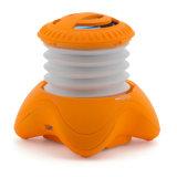 Haut-parleur portatif de vente chaud de multimédia de l'espace mini