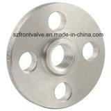 Slittamento sulla flangia - acciaio al carbonio, acciaio inossidabile ed acciaio legato