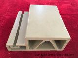 Perfil de alumínio industrial revestido do pó T5 da alta qualidade 6063