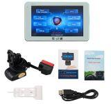 Kontrolleur-Selbstreise-Computer des Scanner-V mit Multi-Sprachen-OBD2 V-Kontrolleur A612 mit 5-Inch LCD Farben-Touch Screen