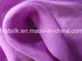 Tela de linho de seda