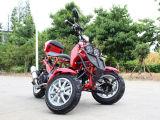 50cc 150cc 200cc Rad-Roller des Gas-erwachsener Motorrad-drei