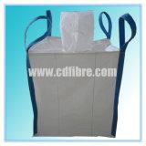 Bucles laterales de la costura 4 que llenan el bolso grande del canalón FIBC
