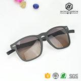 Eyeglass real de Sun da fibra do carbono do bom preço da fonte de China