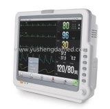 Ce 12.1/en pantalla grande aprobados monitor paciente portable de 15/17 pulgada