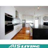 Alta cabina de cocina moderna de la laca del lustre (AIS-K031)