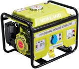 générateur campant de générateur portatif d'essence de 1.5 KVA mini